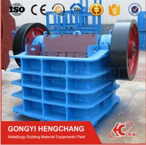 Excellent Performance Mobile Stone Brasses Jaw Crusher pictures & photos