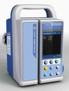 Ce Marked Mini Infusion Pump pictures & photos
