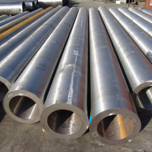 Alloy Steel Seamless Pipe for Steel Parts pictures & photos