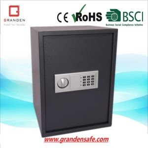 Electronic Safe Box for Home and Office (G-50ES) , Solid Steel pictures & photos