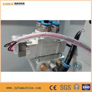 Four Head CNC Welding Machine for PVC Window Door Profile pictures & photos