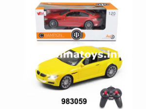 1: 18newest Plastic RC Car Toys, 4CH Remote Control Car (983070) pictures & photos