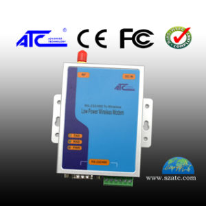 Micro Power Data RF Modem (Transmission Distance>1000m) (ATC-873-S2)