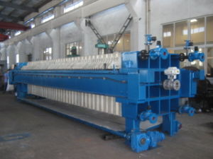 Best Price of Heavy Duty Filter Press Hydraulic Cylinder pictures & photos