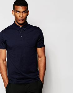 Men 100%Cotton Embroidered Sports Polo Shirt (XY16005) pictures & photos