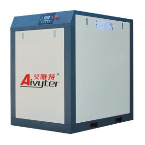Rotary Screw Air Compressor for Sale in China