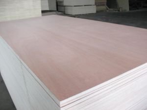 8-18mm Commercial Plywood/Poplar Core/Bintangor Face&Back BB/CC for Furniture and Packing pictures & photos