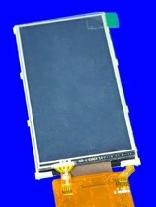3.2 TFT LCD Module With 320*480 Dots