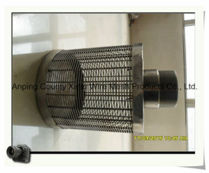 Drilling Screen / Filter Cartridge pictures & photos