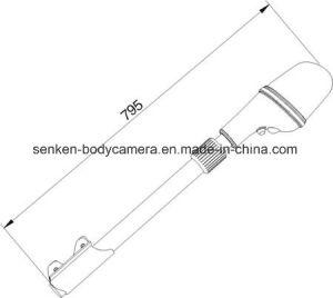 Senken Hot Sell Motorcycle Rear Warning Light pictures & photos