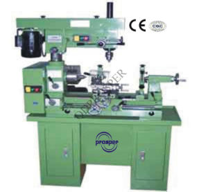 At750 CE Multifunctional Drilling Milling Lathe pictures & photos
