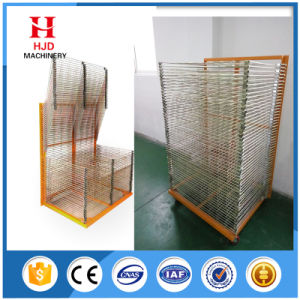 50-Layers Silk Screen Printing Drying Racks pictures & photos