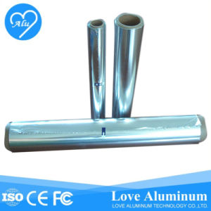 Household Roll Type Aluminum Foil for Food Packing pictures & photos