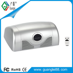 Air Purifier for Car Ozone Air Cleaner with Remote Control pictures & photos