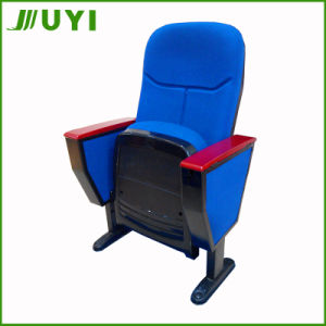 China Wholesale High Quality Folding Auditorium Seat Hall Chair Jy-615s pictures & photos