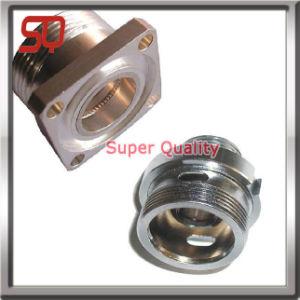 Custom Metal Fabrication Anodized Aluminium CNC Machining Parts pictures & photos