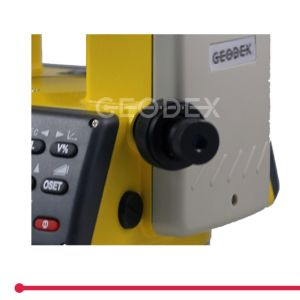 Laser Digital Theodolite Total Station 200m of Visibility pictures & photos