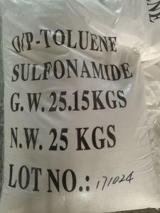 O/P-Toluene Sulfonamide (OPTSA) pictures & photos