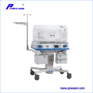 Hospital Nicu Infant Baby Incubator Option Phototherapy (WHY-7M) pictures & photos
