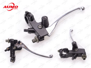 Clutch Lever and Holder for 250cc Choppers Motorcycle Parts pictures & photos