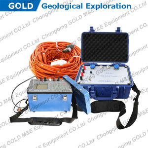 Groundwater Detector, Duk-2A Multi-Electrode Resistivity Survey System, Electric Resistivity Tomograph pictures & photos