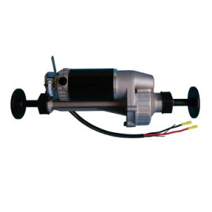 24V 250W Small Motor and Small Axle Used for Tricycle or Electric Small Vehicle