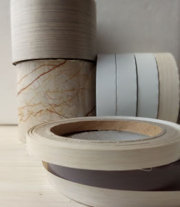 8mm Width a Roll Hot Stamping Tapes Heat Transfer Ribbon for Decoration pictures & photos