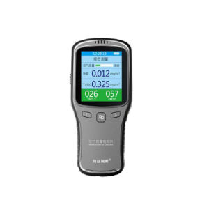 Vson Factory Supply Low Price Multi Air Quality Detector pictures & photos