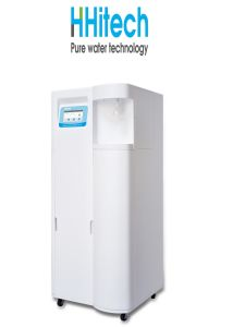 High-End Large Flow Rate Ultrapure Water System