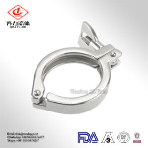 Good Quality Low Price for Stainless Steel 304/316L Clamp pictures & photos