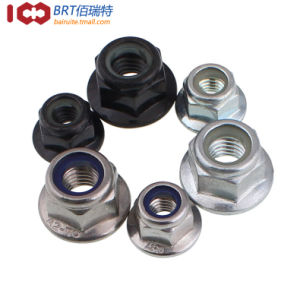 Steel Square Cage Nut Manufacturer pictures & photos