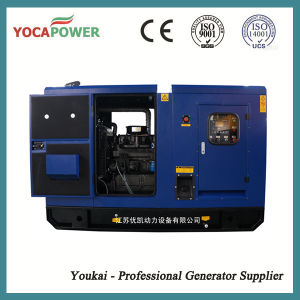 150kVA Cummins Soundproof Generator Diesel Generating pictures & photos