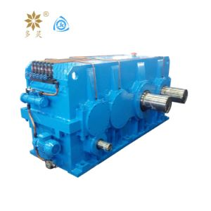 Customized Gear Reducer for Rubber Banbury Mixer pictures & photos