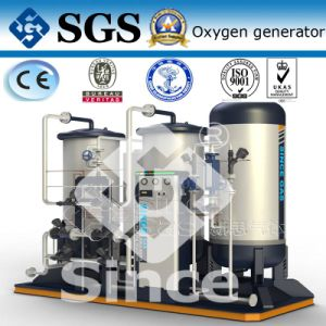 Sterilizer Filtering Medical Oxygen Generator (PO) pictures & photos