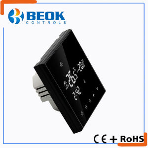 16A HVAC Theory Digital Thermostat for Floor Heating pictures & photos