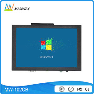 High Resolution 10 Inch Small Size Mini Android All-in-One PC Computer (MW-102CB) pictures & photos