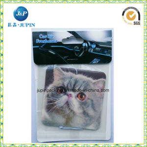 Long Lasting & Imported Fragrance Paper Air Freshener (JP-AR009) pictures & photos