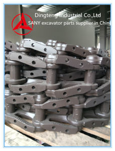 Track Chain 12109095p for Sany Excavator Sy465 pictures & photos