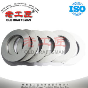 Excellent Tungsten Carbide Seal Ring pictures & photos