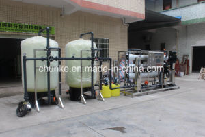 Stainless Steel / FRP RO Water Purifier for Industrial Food Grade pictures & photos