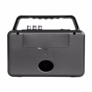 Cheap Rechargeable Portable Mini Bluetooth Radio Speaker pictures & photos