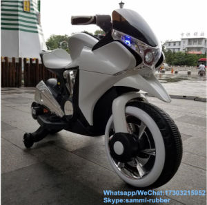 Kid′s Toy Children Small Electric Motorcycle pictures & photos