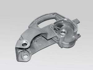 Alloy Die Casting Faucet Body Approved SGS pictures & photos