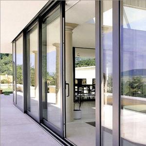 Aluminum Door, Aluminium Bathroom Doors, Aluminium Sliding Door pictures & photos