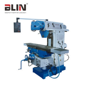 China Universal Swivel Head Milling Machine (BL-X6436) pictures & photos