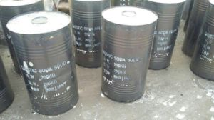 SGS Approved Inorganic Chemicals Alkali 99% Caustic Soda Solid pictures & photos