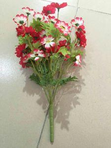 Artificial Flowers of Camellia Rose Gu-Jy9heads-Cammelia pictures & photos
