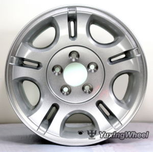 15 Inch Hot Sale Car Rims Negative Offset Wheels Spare Parts pictures & photos