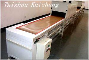PTFE Mesh Conveyor Belt in Food Process Industry pictures & photos