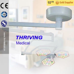 LED Shadowless Operating Lamp (THR-SY02-LED3) pictures & photos